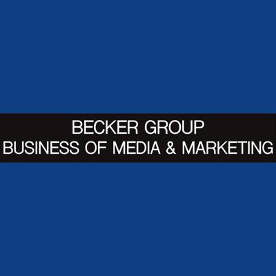 Becker Group Business of Media and Marketing