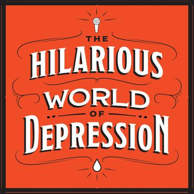 A show about clinical depression...with laughs? Well, yeah. Depression is an incredibly common and isolating disease experienced by millions, yet often stigmatized by society. The Hilarious World of Depression is a series of frank, moving, and, yes, funny conversations with top comedians who have dealt with this disease, hosted by veteran humorist and public radio host John Moe. Join guests such as Maria Bamford, Paul F. Tompkins, Andy Richter, and Jen Kirkman to learn how they've dealt with depression and managed to laugh along the way. If you have not met the disease personally, it's almost certain that someone you know has, whether it's a friend, family member, colleague, or neighbor. Depression is a vicious cycle of solitude and stigma that leaves people miserable and sometimes dead. Frankly, we're not going to put up with that anymore. The Hilarious World of Depression is not medical treatment and should not be seen as a substitute for therapy or medication. But it is a chance to gain some insight, have a few laughs, and realize that people with depression are not alone and that together, we can all feel a bit better. American Public Media and HealthPartners' Make It Okay campaign are committed to breaking the stigma around mental health.