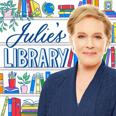 Julie's Library: Story Time with Julie Andrews