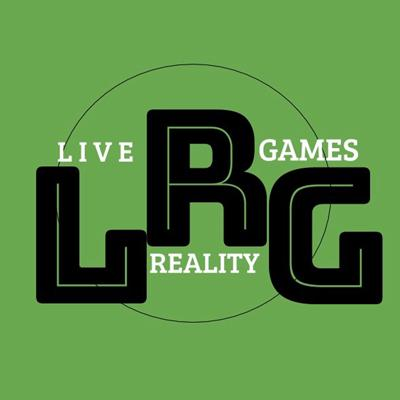 Live Reality Games Podcast