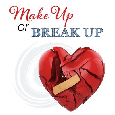 Fitz in the Morning: Make Up or Break Up