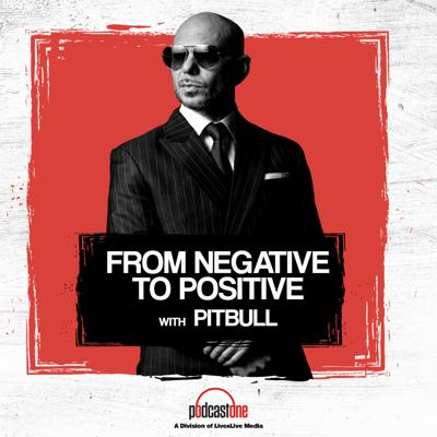 From Negative to Positive with Pitbull