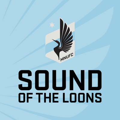 Sound of the Loons is your source for Minnesota United audio, from player soundbites to longform interviews to the flagship podcast with play-by-play commentator Callum Williams and writer Steve McPherson. Tune in regularly to hear from players and coaches, plus inside insights on everything soccer in Minnesota.