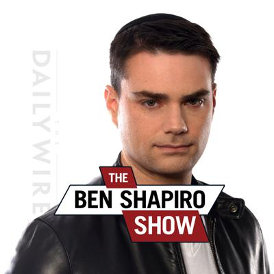 Tired of the lies? Tired of the spin? Are you ready to hear the hard-hitting truth in comprehensive, conservative, principled fashion? The Ben Shapiro Show brings you all the news you need to know in the most fast moving daily program in America. Ben brutally breaks down the culture and never gives an inch! Monday thru Friday