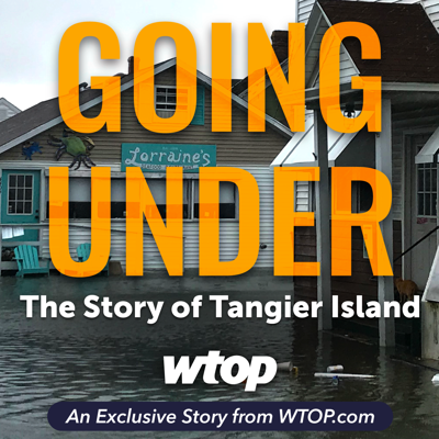 Going Under: The Story of Tangier Island
