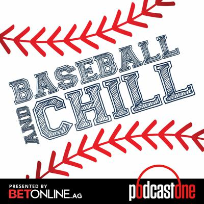 Join Scott Braun and Kelly Nash from the MLB Network each week as they cover all the big storylines and trending topics on and off of the diamond. Be here for player interviews, game coverage and a candid look into the life of professional baseball correspondents as we chill with some baseball!