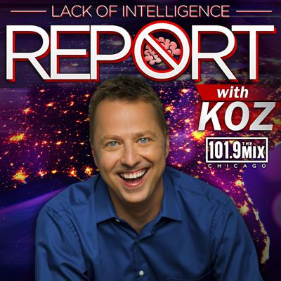 Lack of Intelligence Report with Koz