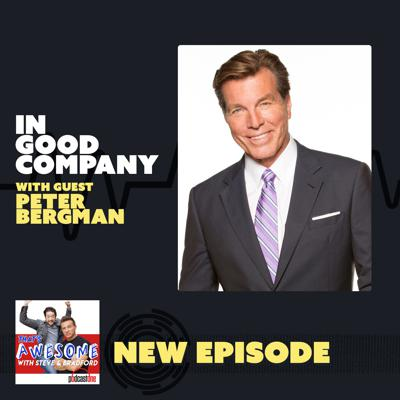 Cover art for In Good Company...With PETER BERGMAN!