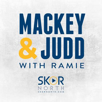 Mackey & Judd on SKOR North - a Minnesota Sports Podcast