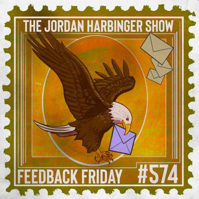 Cover art for 574: Can There Be Merit in the Extramarital? | Feedback Friday