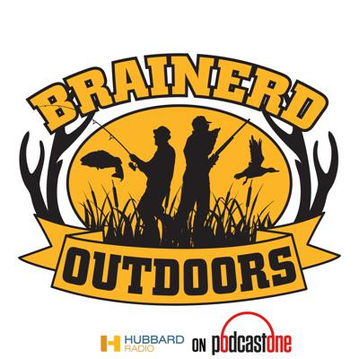 Everything hunting and fishing in the Brainerd Lakes and beyond.