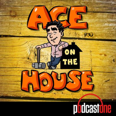 Before becoming a comedian, Adam Carolla was a hammer-swinging, ditch-digging carpenter. Now, Adam's bringing that knowledge to you in Ace On The House, a weekly home improvement podcast. Joined by Eric Stromer, the guys take your calls and answer your e-mail questions with an informative, hilarious twist. From contractors to novices, this show is sure to keep you coming back every Saturday to get your weekend dose of Adam.