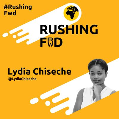Cover art for Lydia Chiseche: Millennial Culture, Adulting & Generational Movements