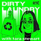 Cover art for Roz Purcell (Live) | Dirty Laundry with Tara Stewart