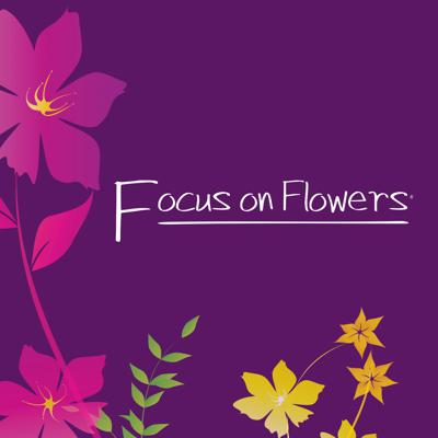 Focus on Flowers is a weekly podcast and public radio program about flower gardening hosted by master gardener Moya Andews.