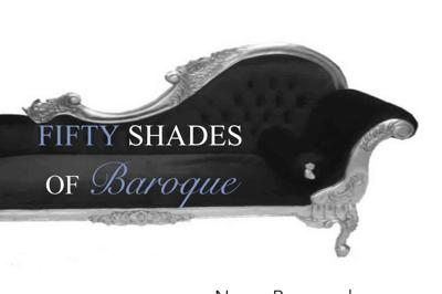 Cover art for Harmonia Uncut: 50 Shades of Baroque