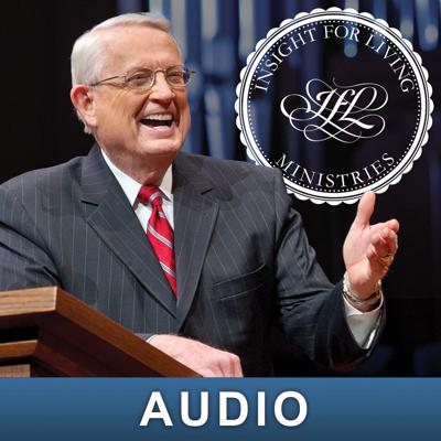Join the millions who listen to the lively messages of Chuck Swindoll, a down-to-earth pastor who communicates God's truth in understandable and practical terms—with a good dose of humor thrown in. Chuck's messages help you apply the Bible to your own life.