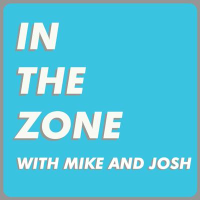 In The Zone Podcast
