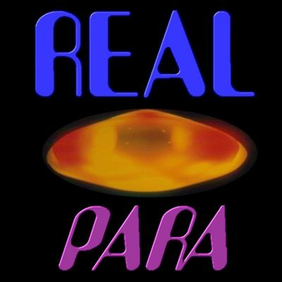 Real Paranormal Podcast