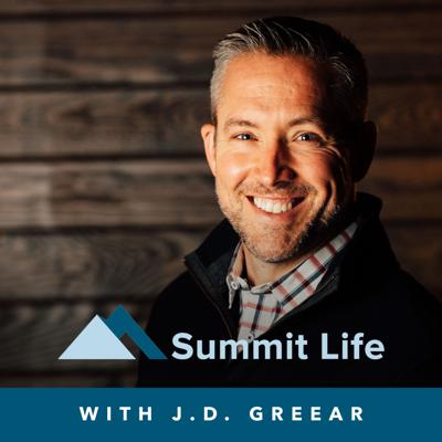 The gospel of Jesus Christ is the source of our life, a deep well of grace that transforms us and propels us into the world. Join Pastor J.D. Greear each weekday to learn how the gospel can bring new life in you and through you.