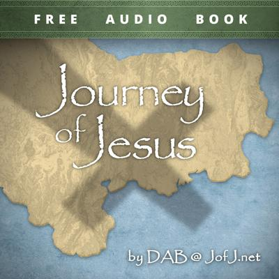 Journey of Jesus