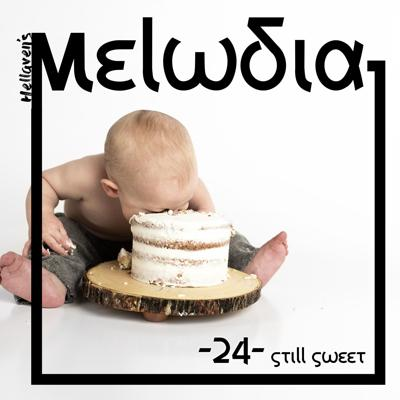 Cover art for Hellaven's Melodia #24 – Still Sweet