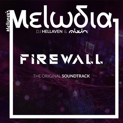 Cover art for Hellaven's Melodia #29 – Aiwin's Firewall BSO