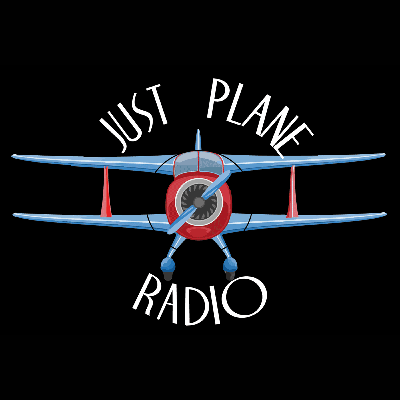 """The world's first and only nationally syndicated radio show devoted to aviation lifestyle and learning to fly! Just Plane Radio airs live every Saturday from 11am-noon EST on radio stations throughout the US and worldwide on the web streamed live and through archived podcasts. Each week the JPR crew navigate the latest aviation news and information often combined with an irreverent twist. Listeners (referred to as the passengers on the show) can participate live at 1-888-884-2FLY, through emails, or by clicking on the """"Get on the air"""" tab 24/7 right here at JustPlaneRadio.com."""
