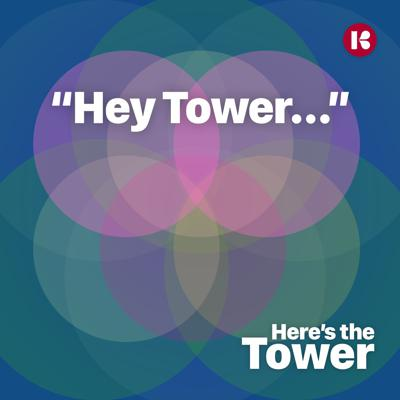 Here's the Tower