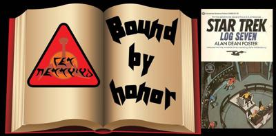 Cover art for Bound by Honor 30: The Counter-Clock Incident