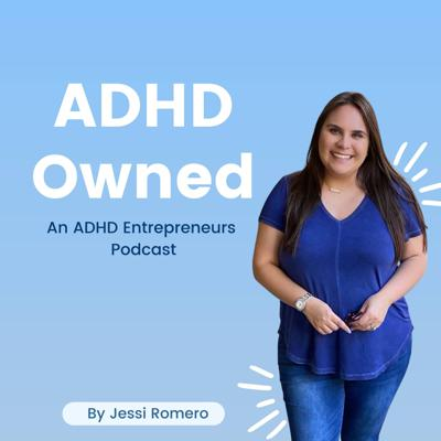ADHD Owned