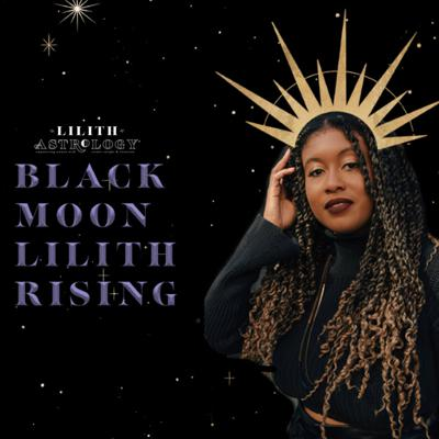 Conversations centered around healing, honoring, and empowering the dark feminine that lives in us all. Black Moon Lilith is not only an archetype in Astrology but the ultimate shadow work. Transmute dark energy into light and become the spiritual alchemist and conscious creator of your life.