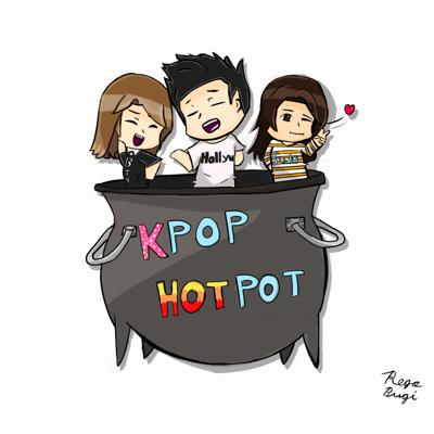Welcome to KpopHotPot where we discuss everything KPOP, Kdramas, News, Gossip, Rumors and recall of own KPOP stories. Each episode we will go over the news and have reviews plus weekly segments and fanout over our love for all things korean. We will discuss everything from BTS, Super junior, A pink, B1a4, BIGBANG, Girls Generation and EXO plus more. kpophotpot.org check out website and email us at kpophotpot@gmail.com! Email us questions, comments or if you have recommendations and shout outs!