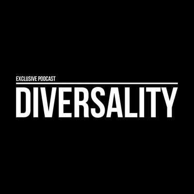 The Theropod Present's Diversality - Podcast aimed at supporting lung genres of electronic music in Russia