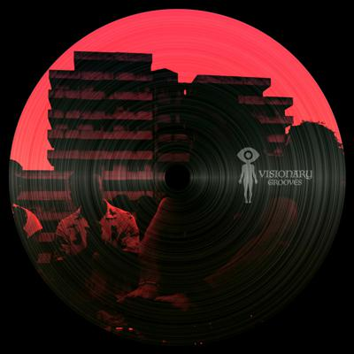 Dry and straight groove, hypnotic vocal cut, involving melodies and percussions... This is the vibe to reinterpret the real club culture.