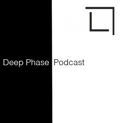 Cover art for Deep Phase Podcast Episode 042