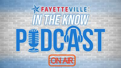 Radio Fayetteville Podcast Channel (audio)