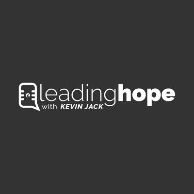 Your influence will lead people somewhere, lead them towards Hope.