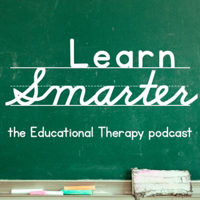 Learn Smarter Podcast
