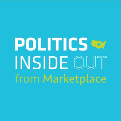 The economy & politics – from waaaaay outside the beltway. Marketplace looks at what matters most to Americans, and why the frame of