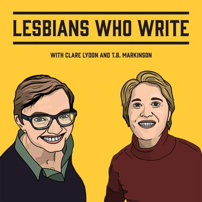 Conversations about writing and lesbian fiction