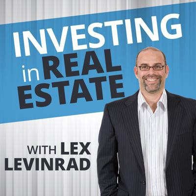 Do you want to learn how to wholesale real estate and flip properties? Join Lex Levinrad on the Investing in Real Estate Podcast and learn how YOU can get started flipping houses today. This podcast is full of ACTION PACKED information and CONCRETE ACTION STEPS that you can start taking TODAY to learn how to start investing in real estate and flipping real estate.  Join Lex as he talks about EVERY TOPIC related to INVESTING IN REAL ESTATE including wholesaling, locating deals, finding properties, flipping properties, hard money lenders, online auction sites, marketing for motivated sellers, building your cash buyer lists, deal structuring, fixing and flipping, buying and holding real estate long term and rental properties.   Lex has trained thousands of students from all over the world how to invest in real estate. Lex has personally flipped over 1,000 houses and he can teach you the one thing that everyone is looking for - FINANCIAL FREEDOM. Listen to Lex interview some of his successful students who have quit their jobs and now flip houses for a living. If you want to get MOTIVATED and INSPIRED by people who are actually flipping houses RIGHT NOW, then LISTEN TO THIS PODCAST.   Lex will also introduce you to some of his real estate friends and he will interview some of the biggest wholesalers and flippers in the country.  You will learn from the experience of real estate investors who are doing deals every single day, investors who are literally doing thousands of deals. Listen to this podcast so YOU can learn how to achieve massive results investing in real estate.   If you want to learn how to flip houses for a living and maybe even quit your job then SUBSCRIBE TO THIS PODCAST.