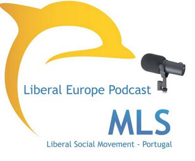 Liberal Europe Podcast