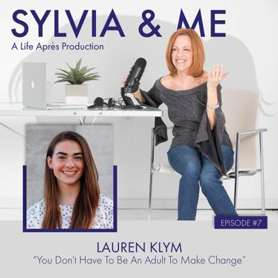 Cover art for Lauren Klym, Creator of the Safety Lockdown Plan for Stamford, Connecticut's School System Currently a Freshman at Syracuse University