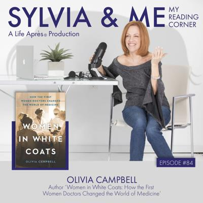 Olivia Campbell: Author 'Women in White Coats'