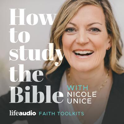 We want to experience God through the Bible… we really do!  But our good intentions fall flat when reading the Bible just doesn't seem to help us experience God in a real way. What should feel dynamic and important and alive often feels confusing and boring and irrelevant. But it doesn't have to.  In this eight-episode podcast, pastor and Bible teacher Nicole Unice brings life back to reading the Bible by walking listeners through her Alive Method of Bible study, helping us personally encounter God through his Word by giving us a practical, clear road map for understanding, interpreting and applying Scripture to our lives.