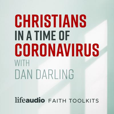 A podcast dedicated to sharing helpful Scripture and a framework for thinking about how to love God and our neighbors well as we deal with this global pandemic.