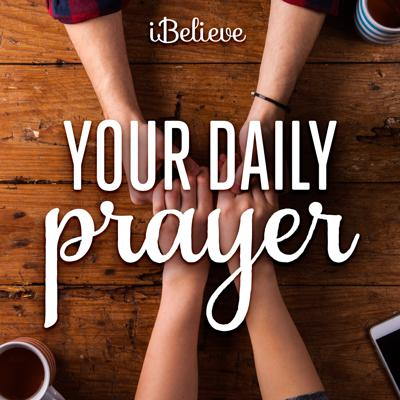 Every morning, the team of women behind iBelieve.com bring you a devotional and prayer to help you start your day in conversation with God.