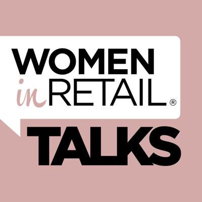 The Women in Retail Talks podcast is for women retail leaders who are looking for business strategy insights as well as executive professional development advice. Each week, hear from top women retail leaders, career coaches, motivational speakers and others in engaging and candid interviews.