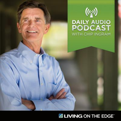 Discovering the Bible's answers is the focus of Living on the Edge, the broadcast ministry of Chip Ingram. Each weekday, Chip will take you to God's Word for advice on topics like strengthening your marriage, understanding love and sex, raising moral children, and overcoming painful emotions. Chip also shares honestly from his own experiences. Visit us online at https://LivingontheEdge.org.